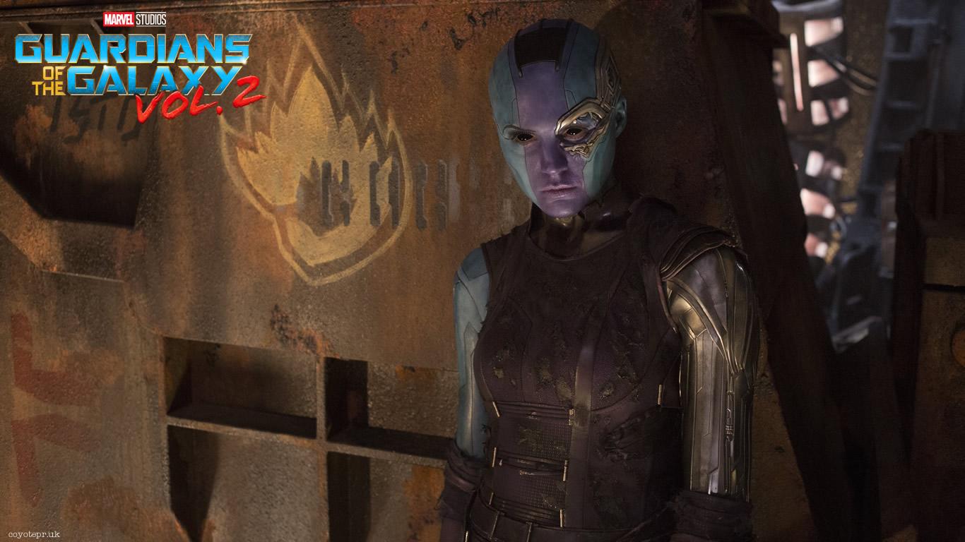 Guardians of the Galaxy Vol2 Wallpapr 01