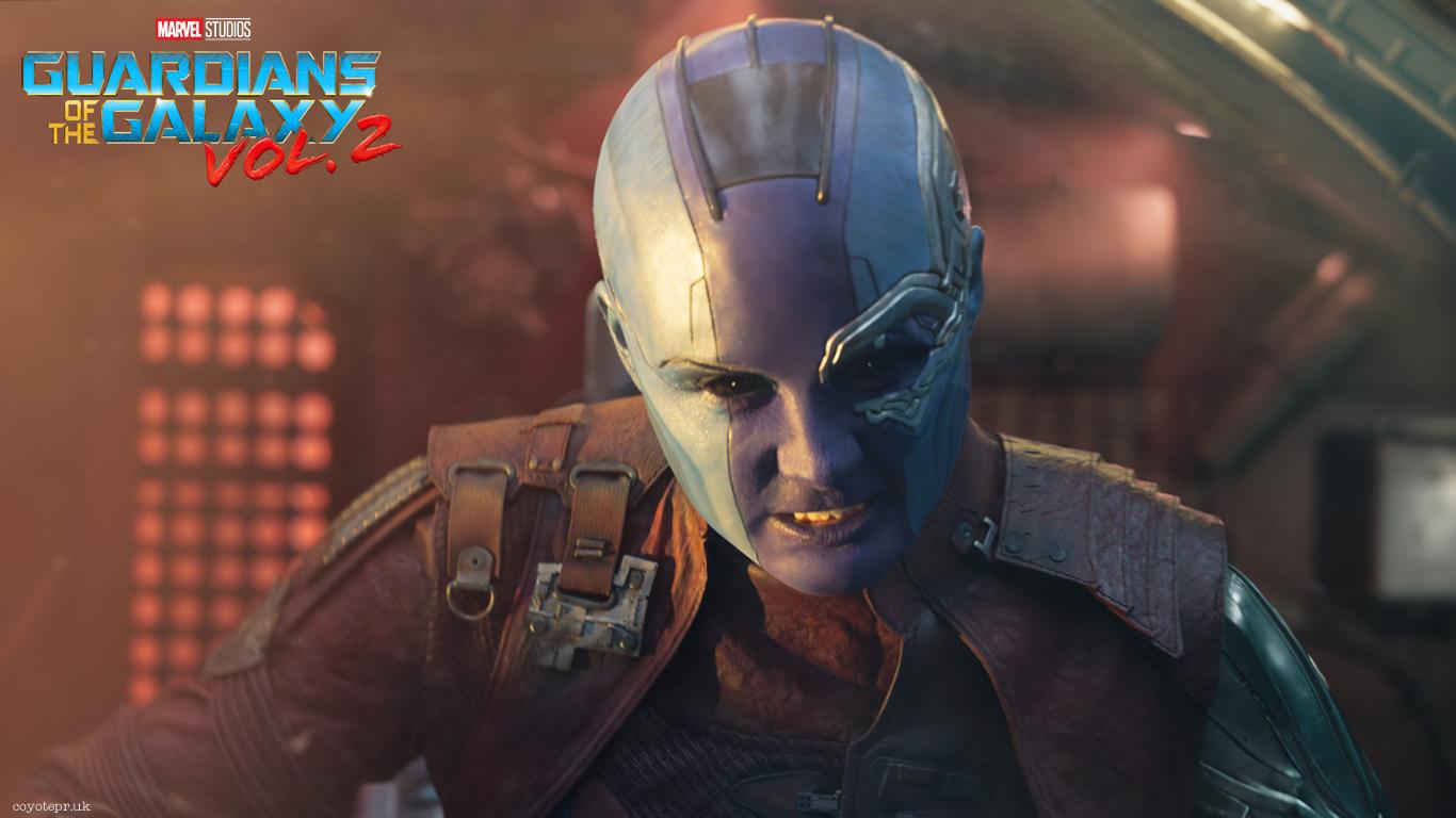 Guardians of the Galaxy Vol2 Wallpapr 03