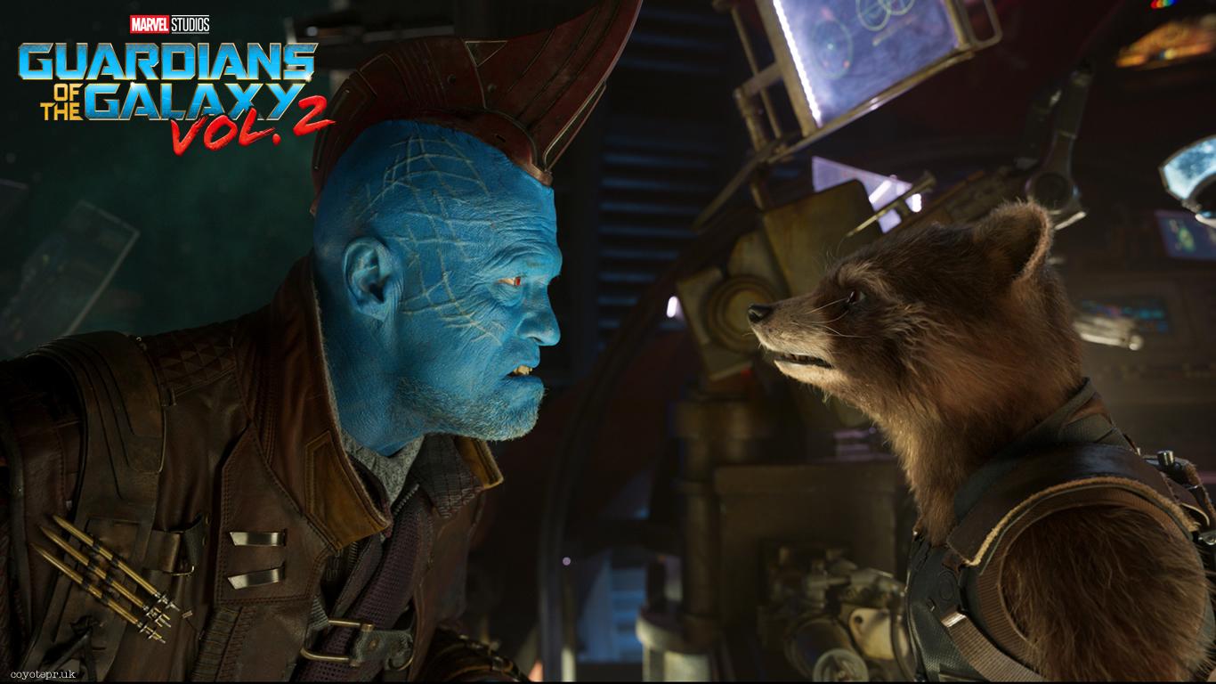 Guardians of the Galaxy Vol2 Wallpapr 05