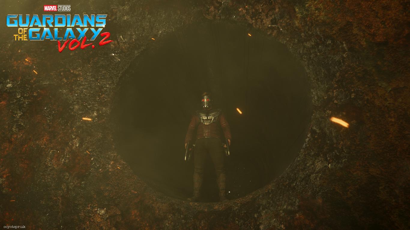 Guardians of the Galaxy Vol2 Wallpapr 06