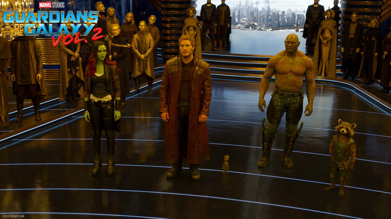 Guardians of the Galaxy Vol2 Wallpapr 10