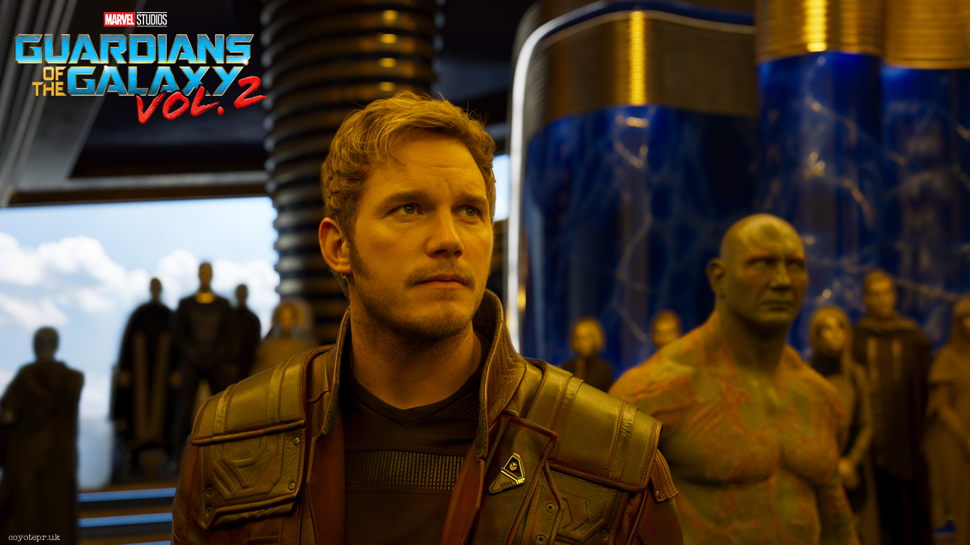 Guardians of the Galaxy Vol2 Wallpapr 12
