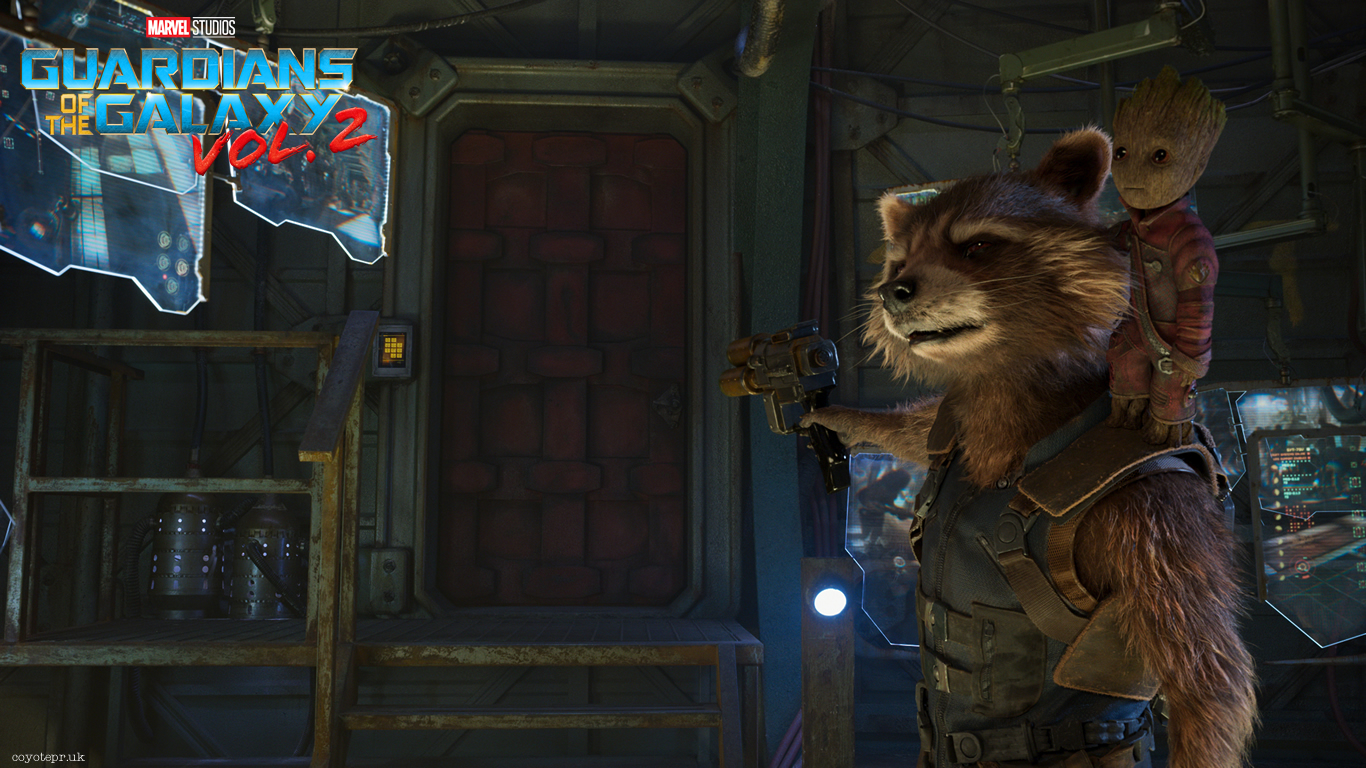 Guardians of the Galaxy Vol2 Wallpapr 14