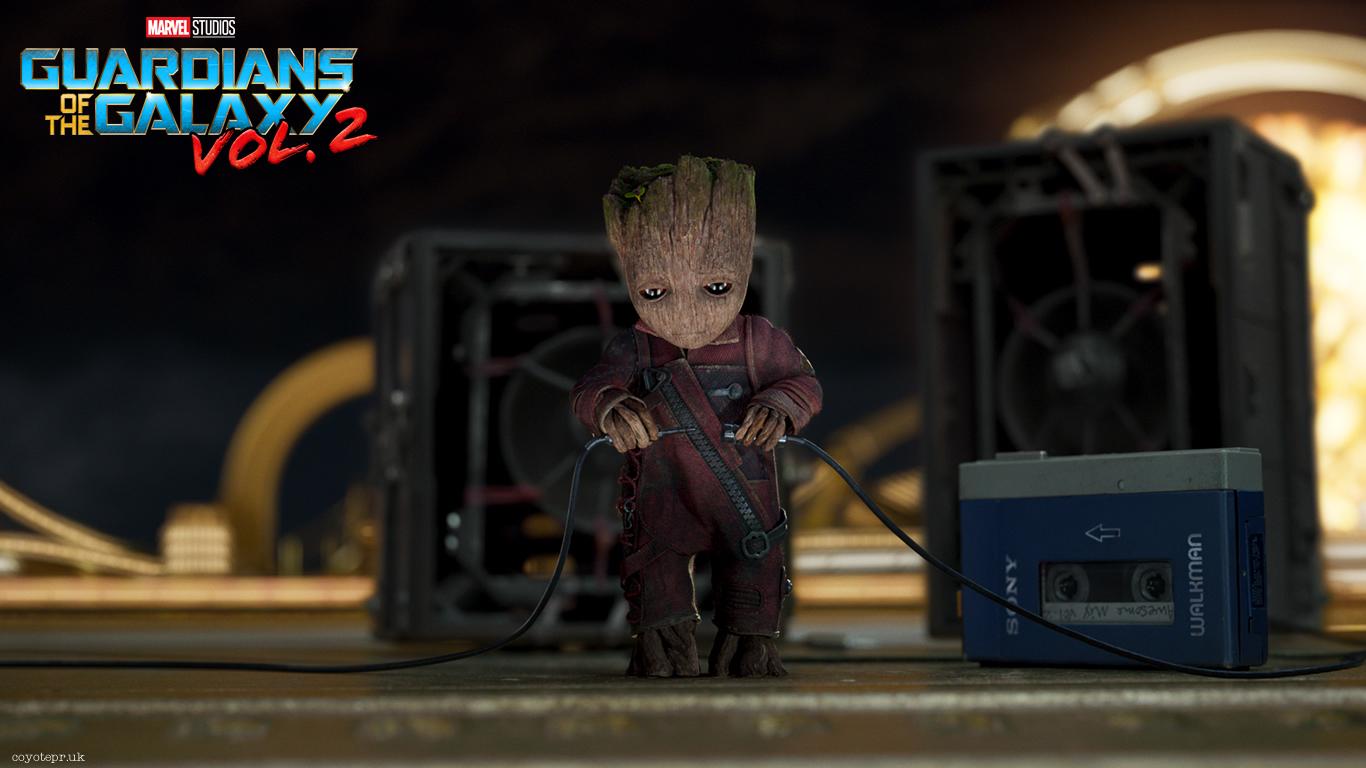 Guardians of the Galaxy Vol2 Wallpapr 18