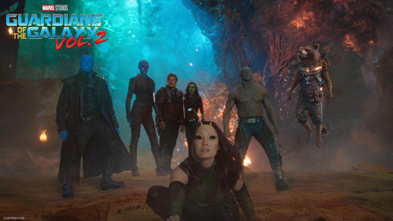 Guardians of the Galaxy Vol2 Wallpapr 20