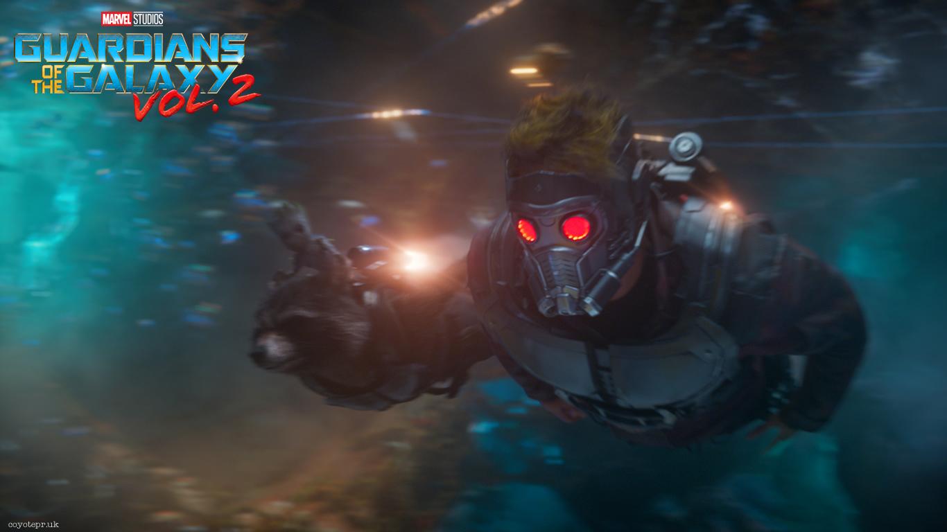Guardians of the Galaxy Vol2 Wallpapr 23