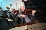Musical formula to fuel your Genius