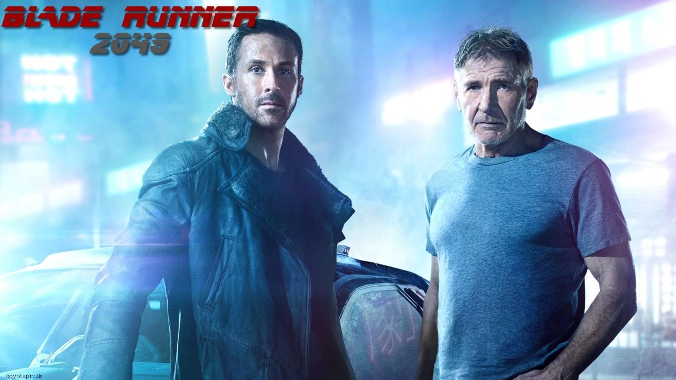 Blade Runner 2049 wallpaper 02