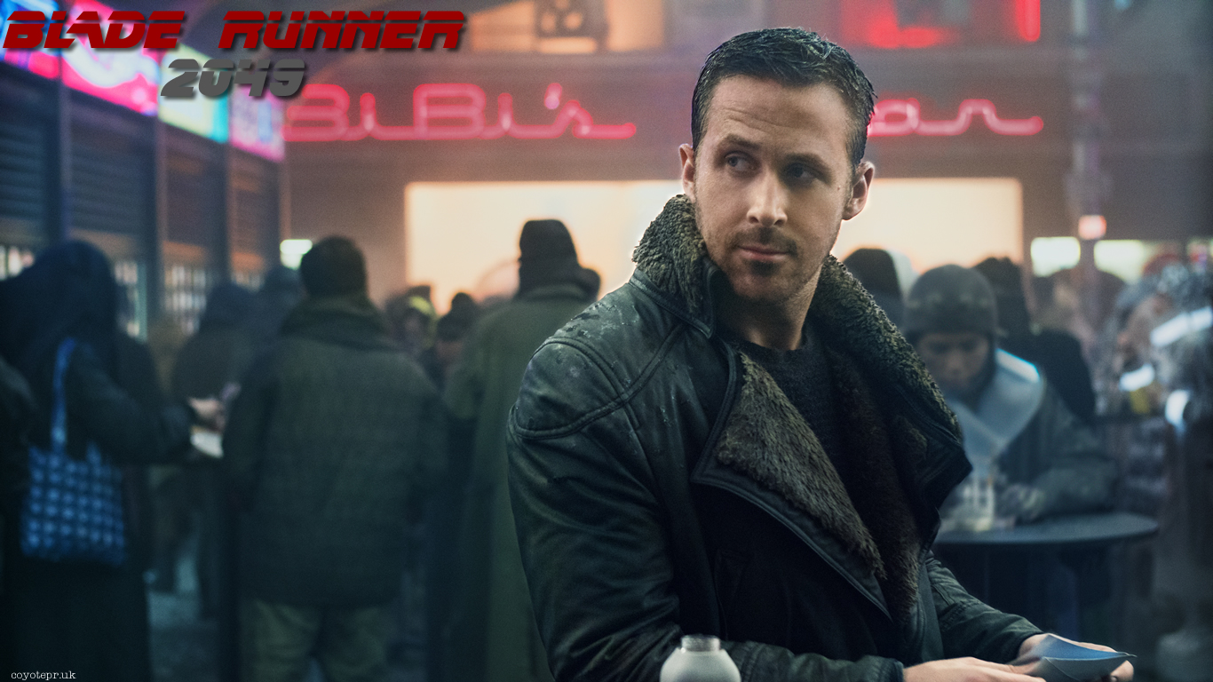 Blade Runner 2049 wallpaper 04