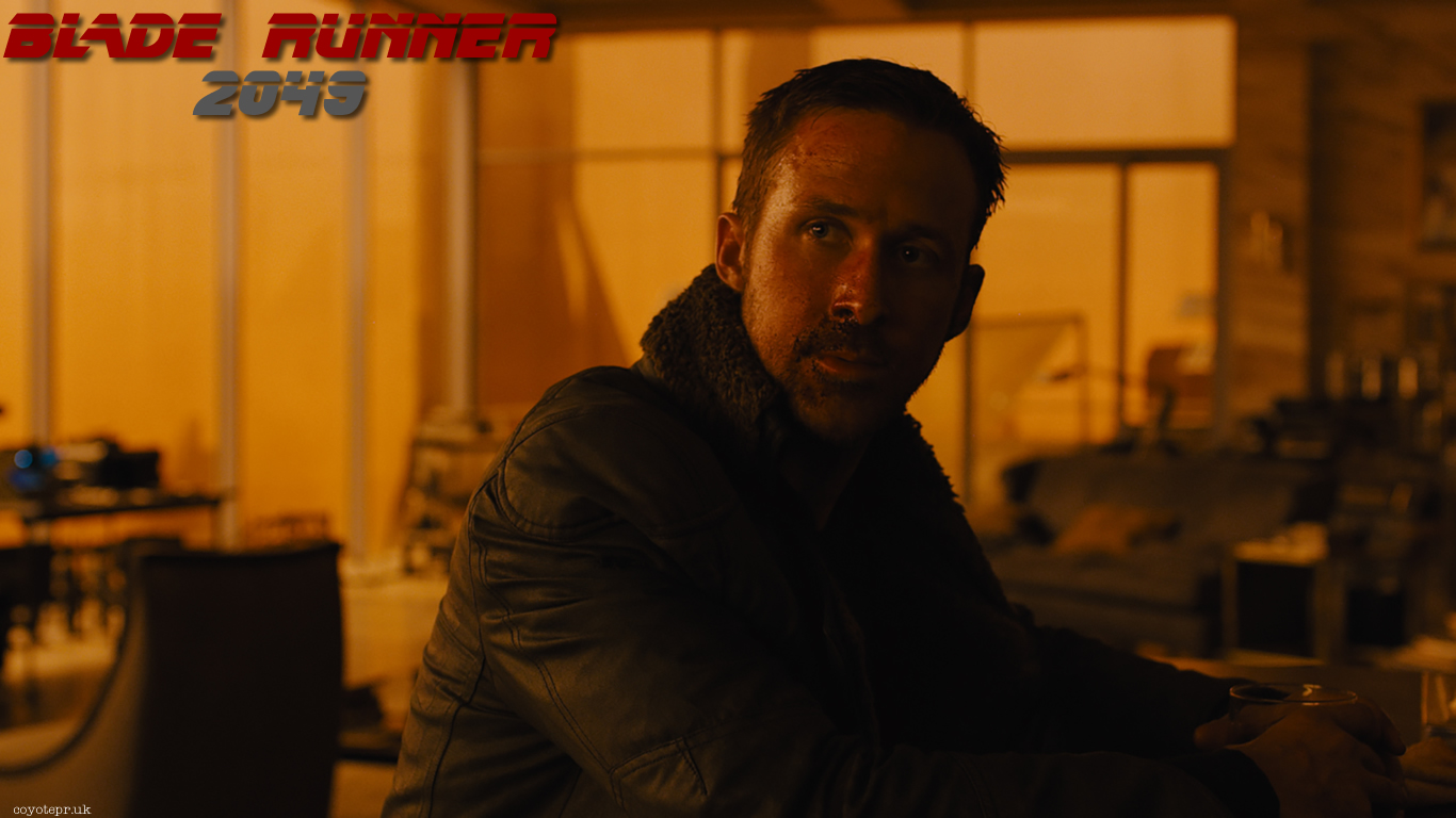 Blade Runner 2049 wallpaper 07