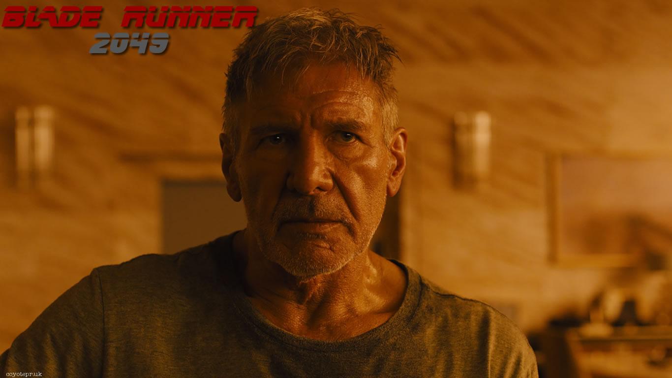 Blade Runner 2049 wallpaper 08
