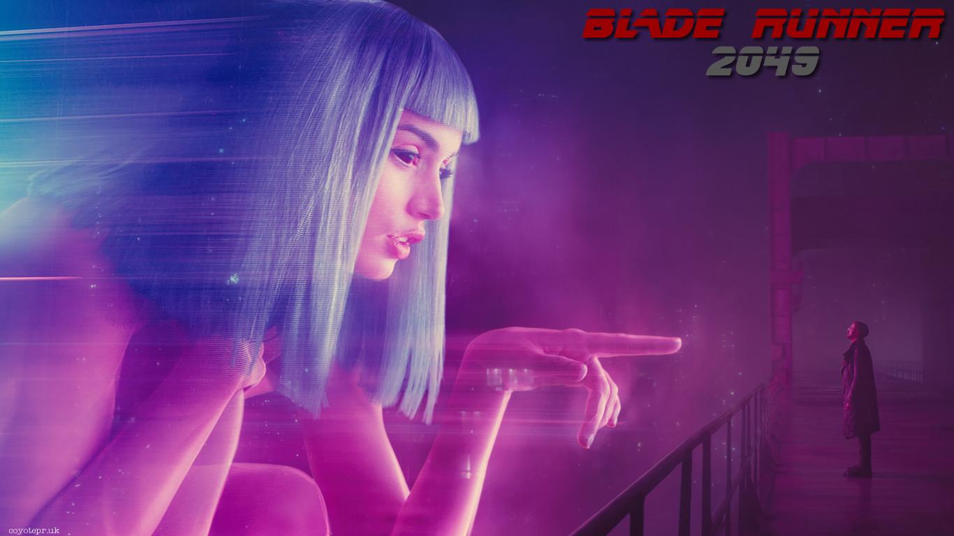 Blade Runner 2049 wallpaper 09
