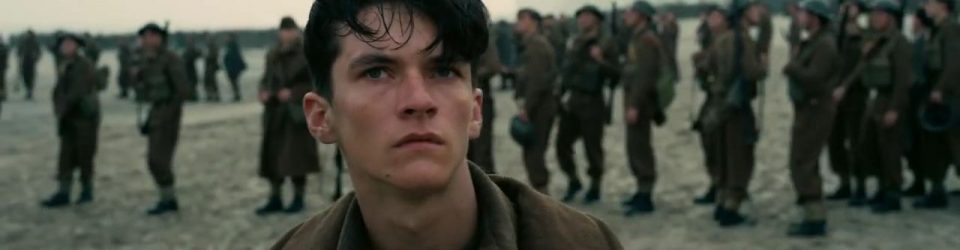 Dunkirk – The new explosive trailer