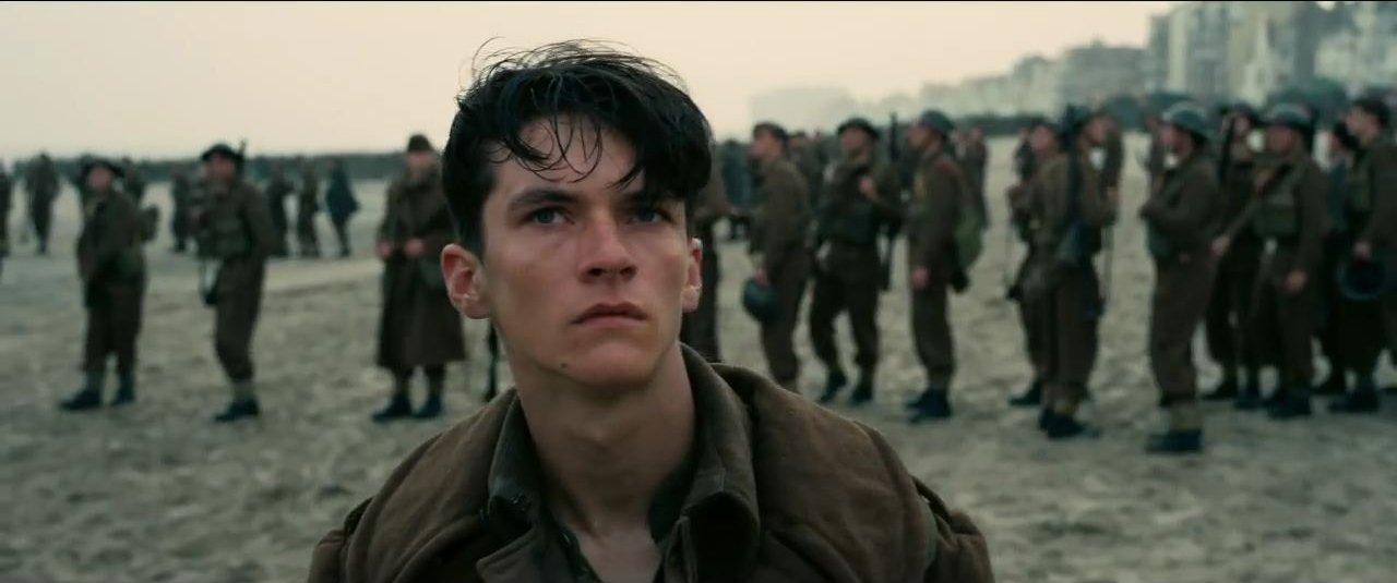 Dunkirk – Official Main Trailer