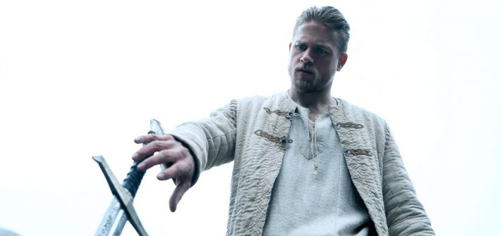 King Arthur – Prophecy Trailer