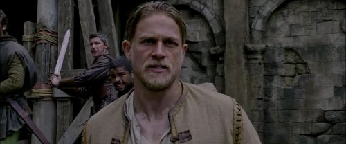 "King Arthur_ Legend of the Sword - ""Determined to Die"" Clip"
