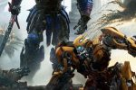 Optimus Prime & Bumblebee together