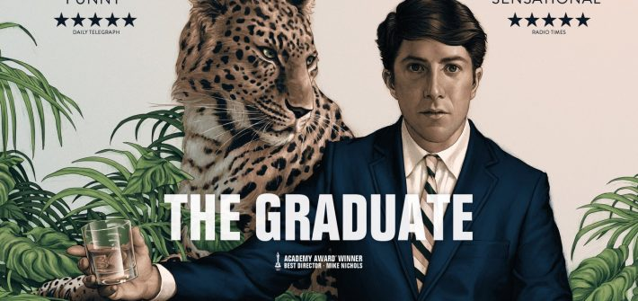 The Graduate at 50
