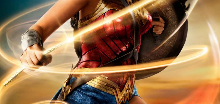 Wonder Woman and the truth