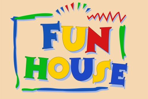 Bring Back Fun House