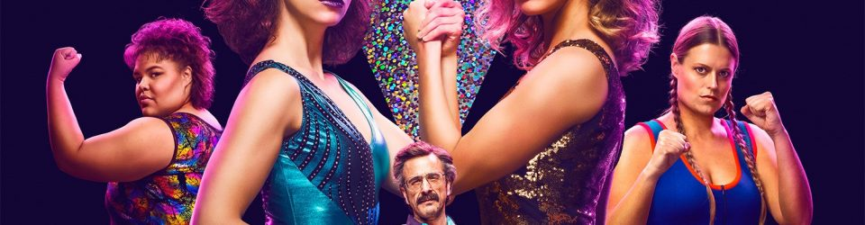 GLOW has a new poster