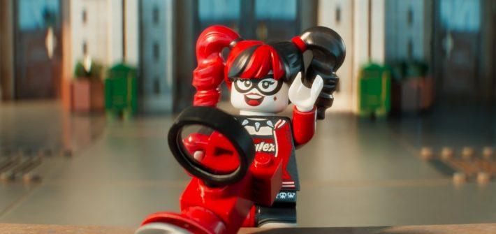 The LEGO Batman Movie's Greatest Villains
