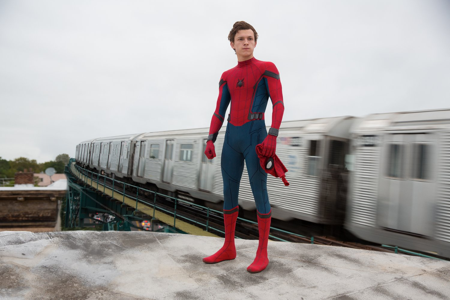 Spider-Man Homecoming image 03