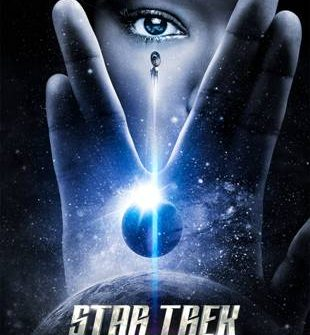 Star Trek: Discovery is coming