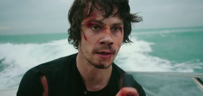 The American Assassin is back