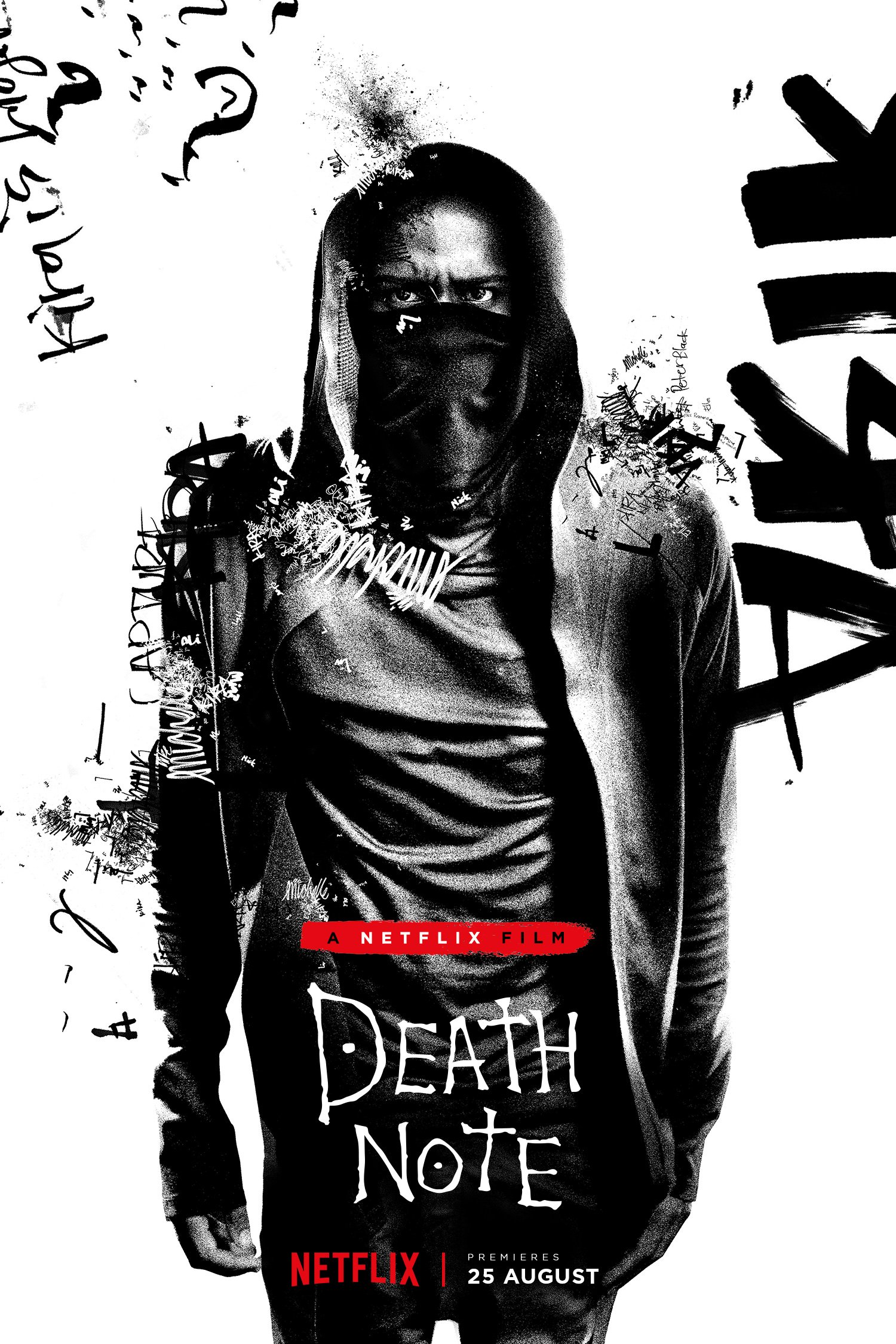 Death Note – L