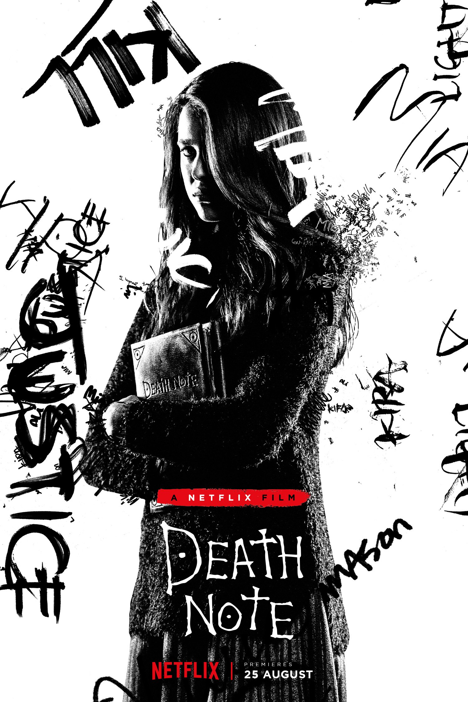 Death Note – Mia