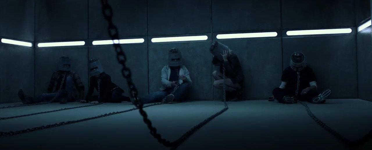 Jigsaw – Official Trailer