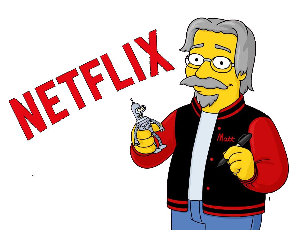 Matt Netflix