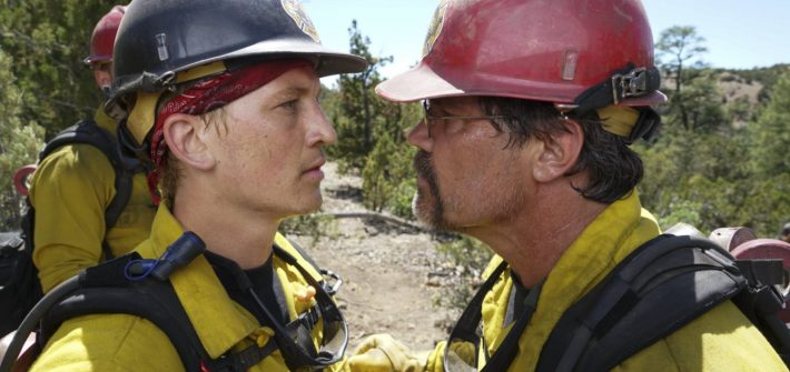 Only the Brave – The trailer