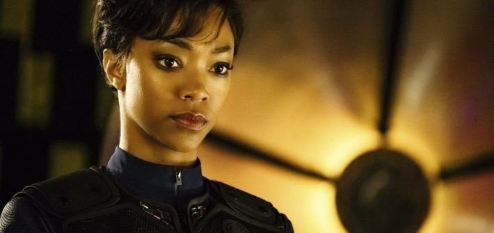 Star Trek Discovery has new images