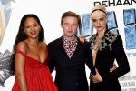 Valerian and the European Premiere