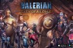 Valerian: City of Alpha – The game
