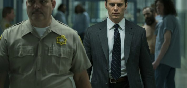 Mindhunter – get into the mind of a killer
