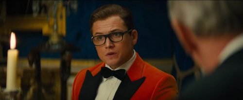 Kingsman - The Golden Circle - Box Office Open Now