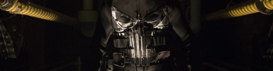 Who is The Punisher?