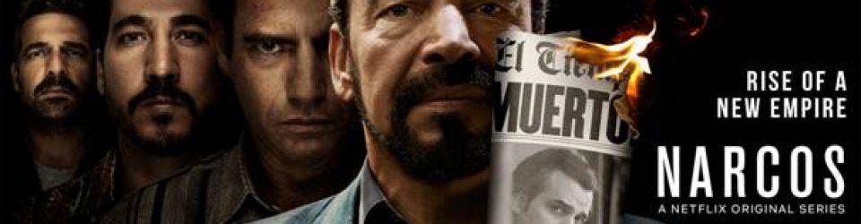 Beyond Pablo Escobar