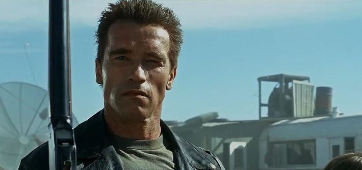 TERMINATOR 2 3D - Villain To Hero Featurette