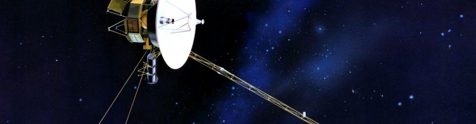 Happy birthday Voyager 2