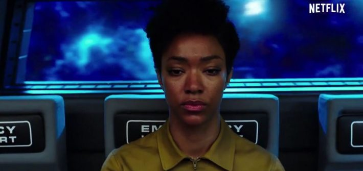 What can we expect to see in Star Trek: Discovery