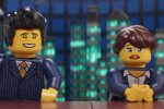 Good Morning Ninjago with Kate Garraway & Ben Shephard
