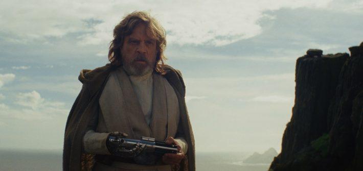 The Last Jedi has a new poster & trailer