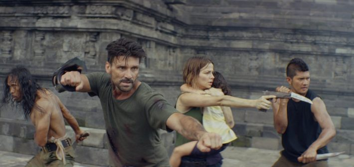 Beyond Skyline – The new trailer