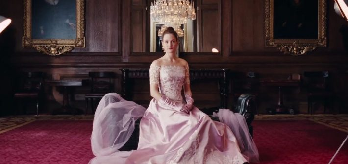 Phantom Thread is coming