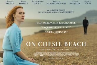 On Chesil Beach has a new poster
