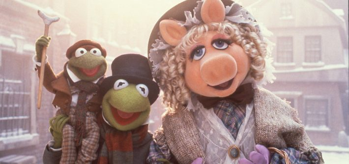 The Muppets are back for Christmas